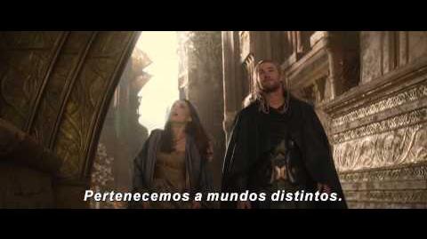 Thor Un Mundo Oscuro - Tráiler Oficial Subtitulado