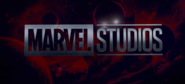 What If First Look Marvel Studios Logo