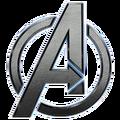 Logo de Los Vengadores - Prev