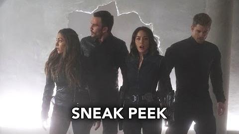 """Marvel's Agents of SHIELD 3x17 Sneak Peek 2 """"The Team"""" (HD)"""