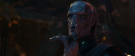 Maw silencia a Thor