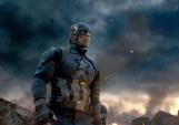 Rogers ve a Thanos y su ejército
