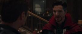 Strange debate con Stark