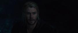Thor en la cueva - AoU
