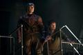 Capitan America y Bucky Barnes