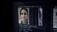 Index Karla Faye Gideon