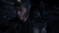 Loki y El Otro