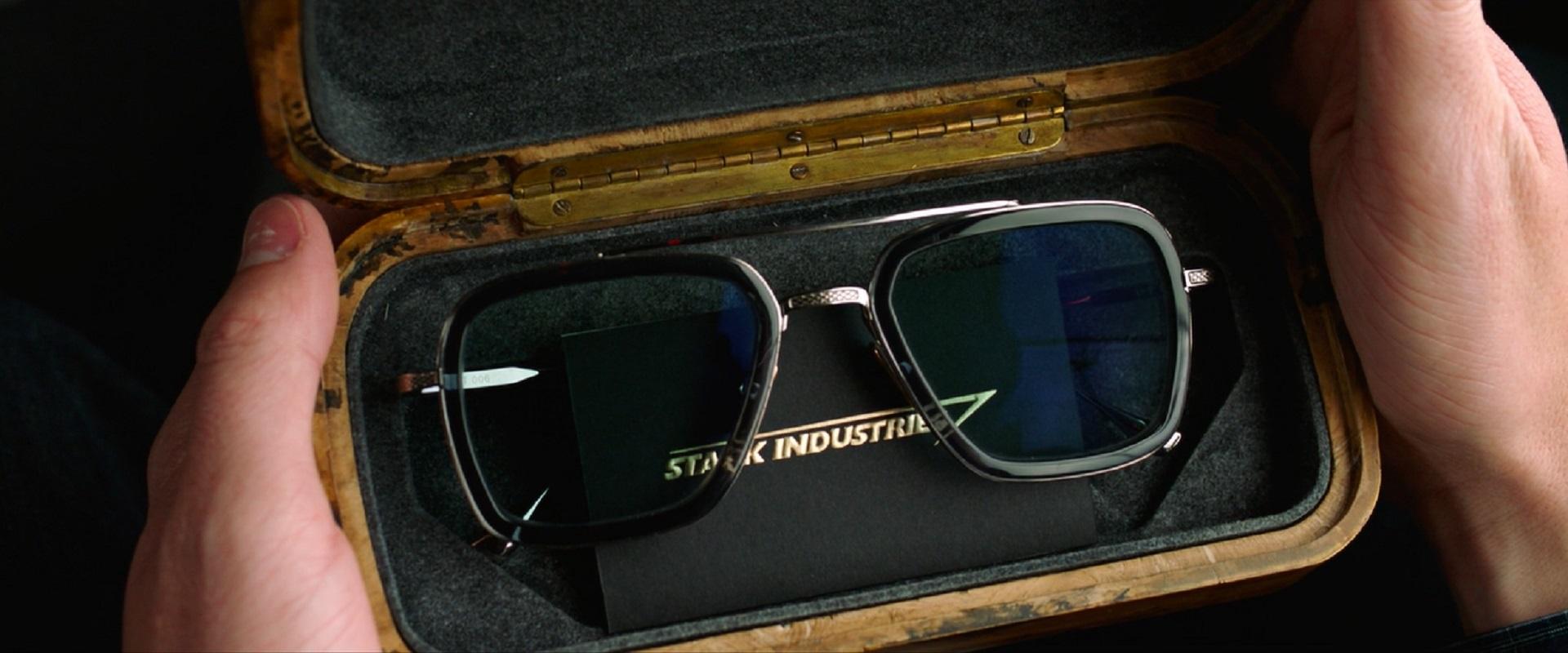 Tony Stark's Glasses