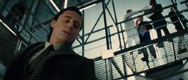 Loki no puede levantar el Mjolnir