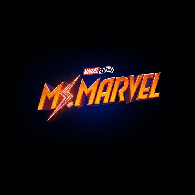 Ms. Marvel (serie de televisión)