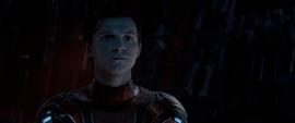 Parker es Vengador oficialmente