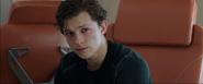 Parker sufrido por no superar la muerte de Stark