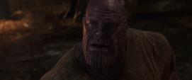 Thanos revela lo que hizo con las Gemas