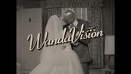 WandaVision Title Card (Episode 1)