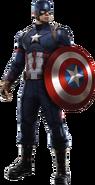 Avengers III Uniform