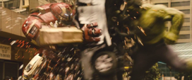 Hulk VS HUlkbuster AOU