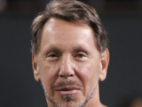Larry Ellison (actor)