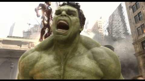 Marvel's The Avengers TV Spot - Together