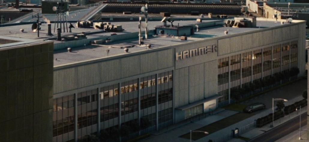 Sede central de Hammer Industries