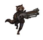 Infinity War - Promo de Rocket