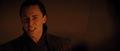 Loki no quiere hablar con Odín