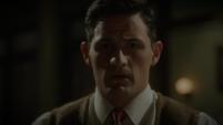 Sousa descubre que Carter es la mujer rubia