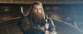 Volstagg como Guardián del Bifrost