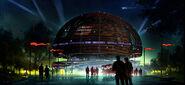 File30-Stark Expo 'architecture sketch'