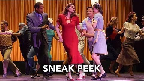 """Marvel's Agent Carter 2x09 Sneak Peek """"A Little Song and Dance"""" (HD)"""