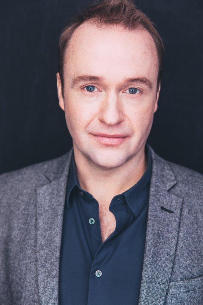 Alex Moggridge