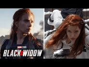 Black Widow's MCU Journey!