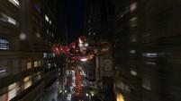 Mark VI Iron Man