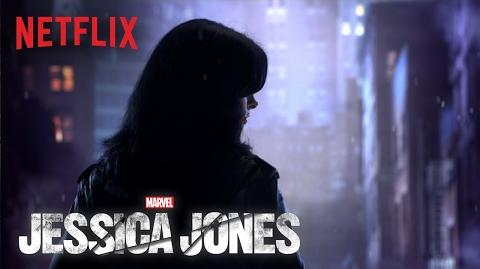 Marvel's Jessica Jones Evening Stroll HD Netflix