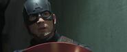 Steve habla calmado con Tony