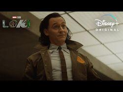 Team - Marvel Studios' Loki - Disney+