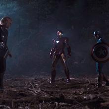 Thor Iron Man y Capitan America.png