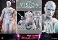 White Vision Hot Toys16