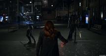 Wanda confrontada por la Orden