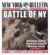 Batalla de Nueva York - NYB
