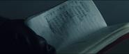 Bucky's List
