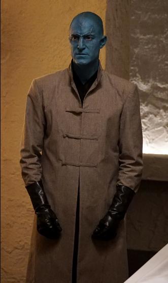 Doctor Kree