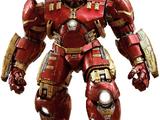 Iron Man Armor: Mark XLIV