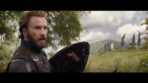 Marvel Studios' Avengers Infinity War - All of Them TV Spot