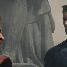 Rogers habla con Thor en Sokovia.png