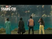 Vibe - Marvel Studios' Shang-Chi and the Legend of the Ten Rings