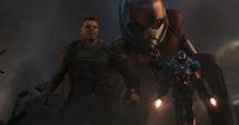 Banner Rocket Rhodes y Lang se unen a la Batalla de la Tierra