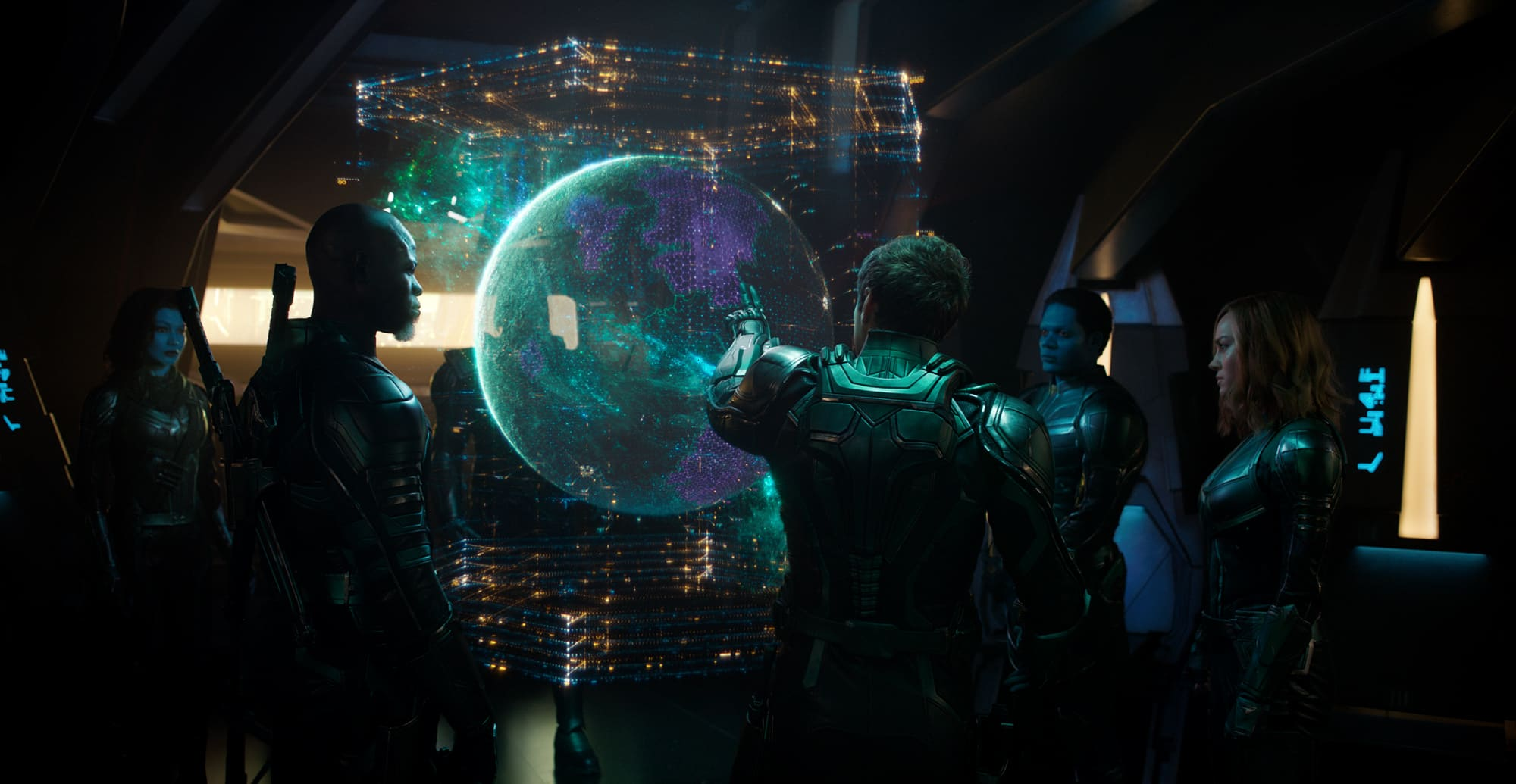 Starforce | Marvel Cinematic Universe Wiki | Fandom