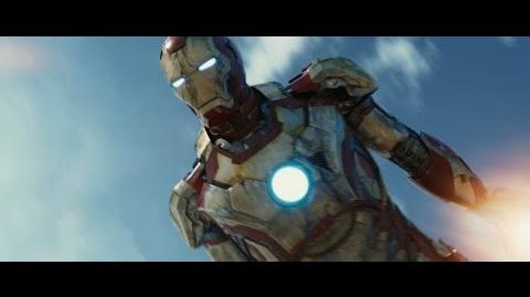 Marvel's Iron Man 3 - TV Spot 4