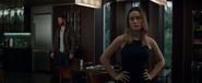 Thor & Carol Danvers