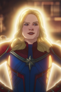 What If... Captain Marvel infobox